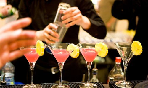 National Restaurant Association Challenges Mixologists Nationwide to Battle for Coveted 'Star of the Bar' Title