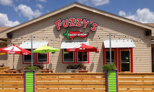 Open Wide, Statesboro: Fuzzy's Taco Shop Is Coming!