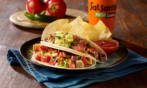Celebrate Cinco de Mayo With Salsarita's - With A 5 Day Celebration