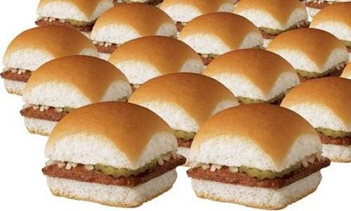 Seize The Tax Day With 15% Off Savings At White Castle