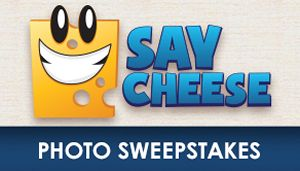 Smile and Say Cheese at Ryan's, Hometown Buffet and Old Country Buffet for a Chance to Win a Digital Camera