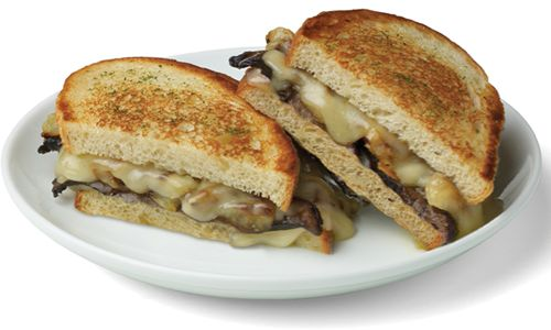 THE MELT Celebrates National Grilled Cheese Day With 10,000 Free Melts