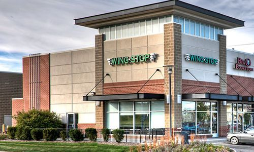 Wingstop Flies High in First Quarter