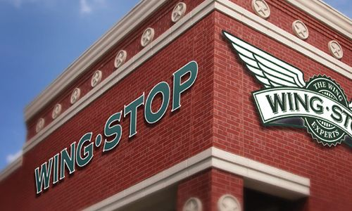 Wingstop Restaurant Columbus, Ohio