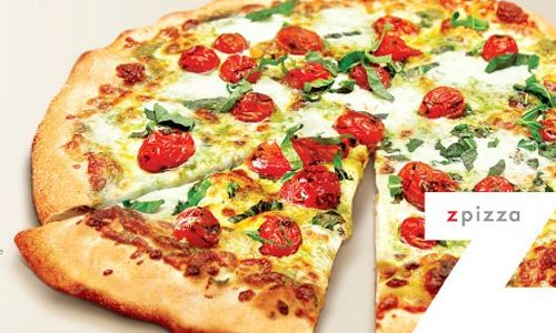 zpizza to Unveil Roasted Tomato Pesto Pizza Creation in Spring 2013