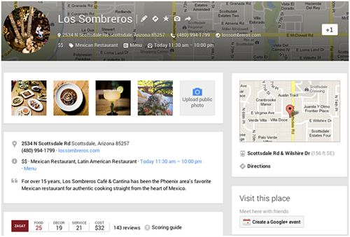 7 Local Search Sites Every Restaurant Should Be On