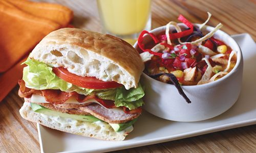 Fresh Flavors of Summer, Starting at $9.99, Now in Season at Applebee's