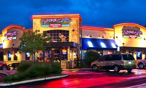 "Arooga's Grille House & Sports Bar, Winner of ""America's Next Top Restaurant Franchise,"" is Now Offering Individual and Multi-unit Franchise Opportunities in 7 States"