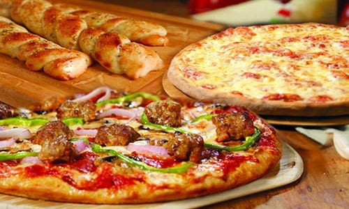 Franchise Opportunities Available with Romeo's Pizza