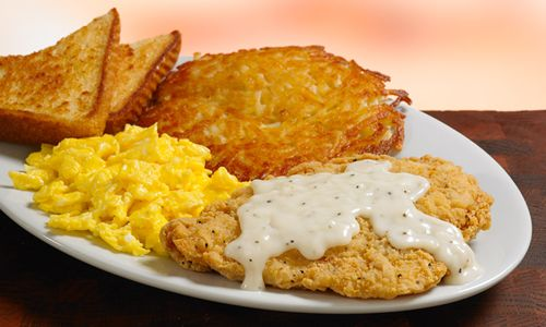 "Huddle House Debuts ""Big Taste of Texas"" Limited-Time Menu"