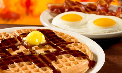 How Huddle House Breakfast Franchise Dominates the Southern Hospitality Niche Market