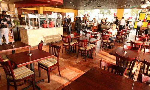 Newk's Eatery Opens Second Jacksonville Restaurant, Rebranded