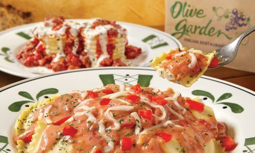 Olive Garden Opens in Oklahoma City