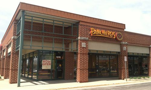 Pancheros Opens Third Illinois Restaurant in Schaumburg