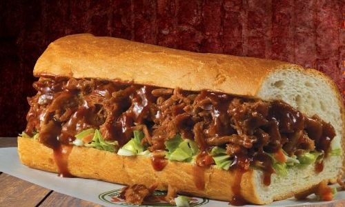 Togo's Heats Up Summer With BBQ Pulled Pork Sandwiches