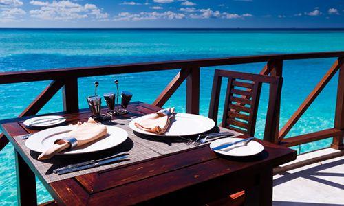 Top 100 Outdoor Dining Restaurants