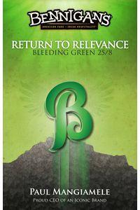 Bennigan's CEO Reveals Secrets of Legendary Turnaround