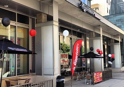 Capriotti's Sandwich Shop Arrives on Main Street in Dallas