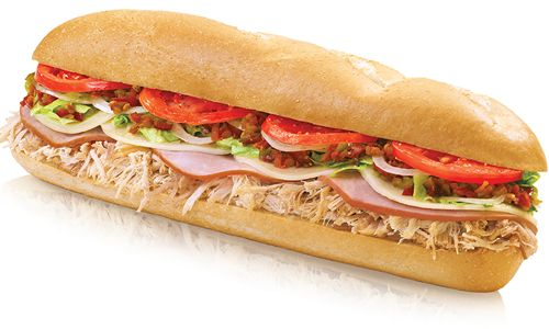 Capriotti's Sandwich Shop Debuts Firecracker Spicy Turkey Sub