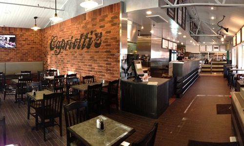 Capriotti's Sandwich Shop Reaches Development Agreement For Washington, D.C. Metropolitan Area