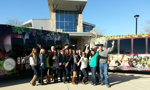 Dallas Wine Tours Launch to Rave Reviews