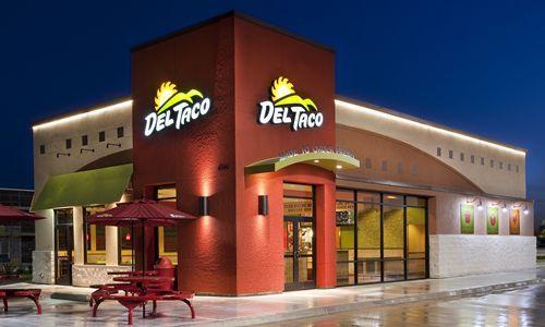 Del Taco Opens in San Marcos, Texas