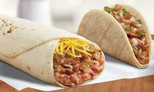 Carnitas Are Back at Del Taco: Popular Shredded Pork Carnitas Line Returns to Del Taco Menu for Limited Time
