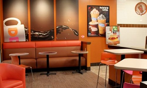 Dunkin' Brands Announces Plans For 17 New Restaurants In Markets In West And Central Texas