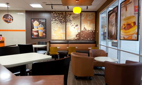 Dunkin' Donuts Seeks Franchise Candidates in Alabama and Mississippi