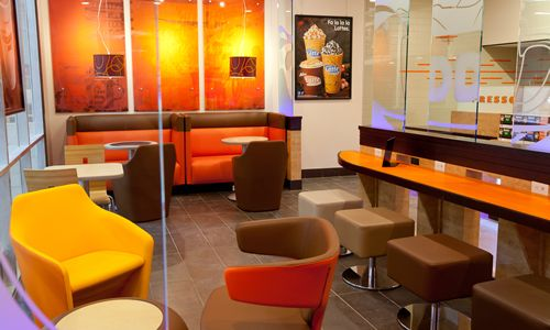 Dunkin' Donuts Announces Plans For Nine New Restaurants In Reno, Nevada With New Franchise Group, HT2 Franchising, LLC
