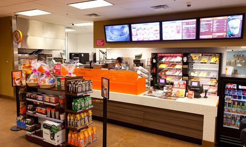 Dunkin' Donuts Announces Plans For Nine New Restaurants In Greenville And Raleigh-Durham, North Carolina With Existing Franchise Group Safari Foods Inc.
