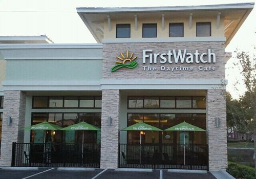 First Watch Debuts in St. Petersburg Today and Brandon June 17