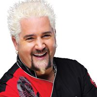 Guy Fieri fired up about new restaurant on Strip