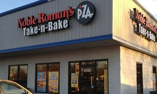Noble Roman's Take-N-Bake Franchise Concept Continues to Expand