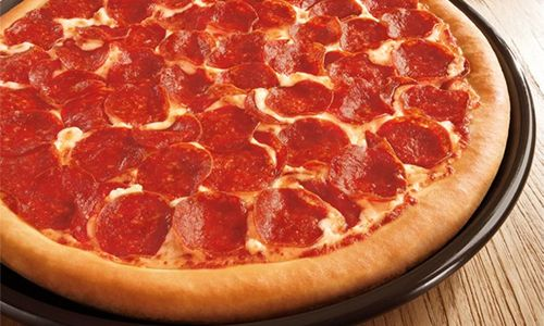 Pizza Hut Celebrates 55th Anniversary With $5.55 Large One-Topping Pizza Deal