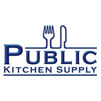 Public Kitchen Supply Announce New and Improved Website Launch
