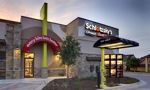Schlotzsky's Inks Franchise Agreement for 55 New Restaurants Throughout Seven Former Soviet Countries