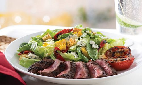 Seasons 52 Introduces New Summer Menu