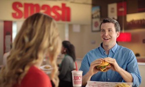 Smashburger Puts the Spotlight on its Signature Smashing Technique in First Television Campaign
