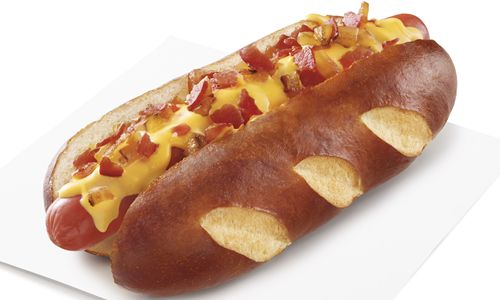 SONIC Marries the Best Bites of Summer with New Pretzel Dogs