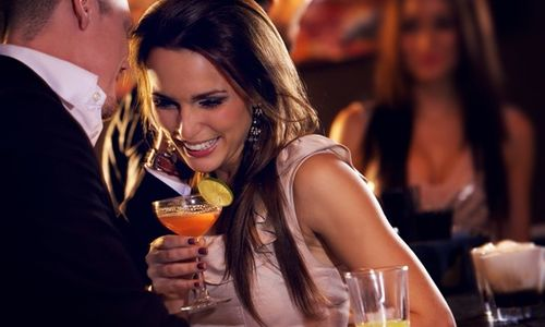 Top 100 Hottest Restaurant Bars
