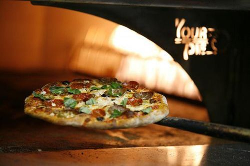 Quick-Serve Pizza Innovator Continues to Expand the Dynamic Your Pie Brand
