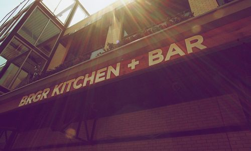 Brgr Kitchen Bar Grows Up Moves Into Kc Power Amp Light