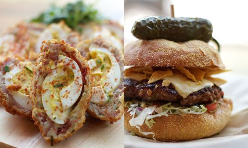 BRGR Kitchen + Bar Grows Up, Moves into KC Power & Light District