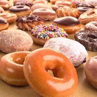 Behind the Krispy Kreme Turnaround