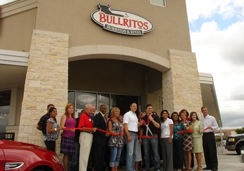 Bullritos Takes the Bull by the Horns With Tex-Mex Options