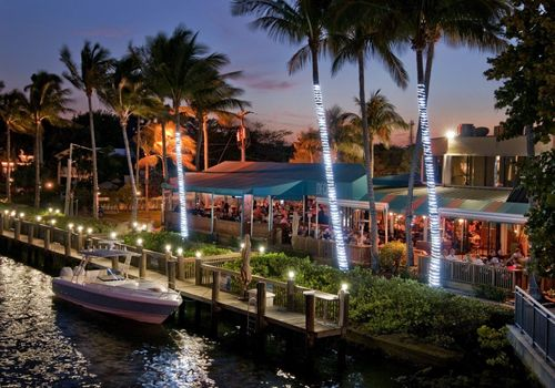 Deck 84 to Represent the State of Florida at the Great American Seafood Cook-Off