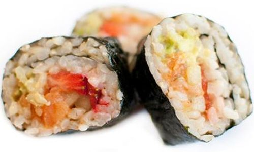 Custom sushi shop is on a roll; How Do You Roll? expands the sushi revolution in California and Texas