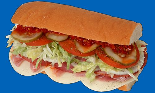 Lenny's Sub Shop Highlights 'All-American Classic'