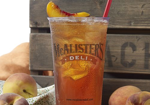 McAlister's Deli Celebrates Summer with New Limited-Time Promotions